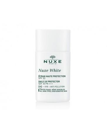 NUXE WHITE ECRAN SPF30