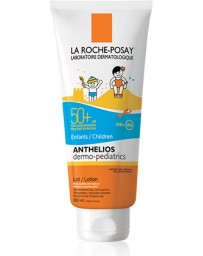 LRP ANTHELIOS LAIT PEDIATRIQUE 50+ 100ML