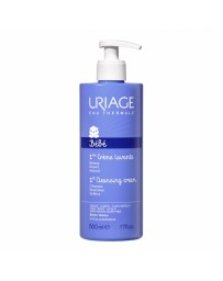 URIAGE BEBE CREME LAVANTE 200ML