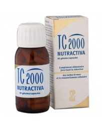 TC 2000 NUTRACTIVA 60 GE.