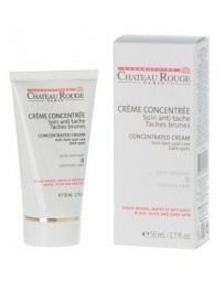 CHATEAU ROUGE CREME CONCENTREE ANTI TACHES 50ML