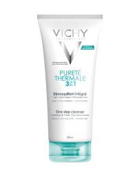 Démaquillant Intégral 3en1 Vichy Pureté Thermale