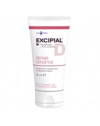 EXCIPIAL REPAIR SENSITIVE CREME MAINS 50ML