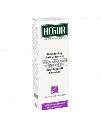 Hégor Shampooing Antipelliculaire Piroctone Olamine 150 ml