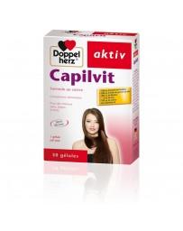 AKTIV CAPILVIT 30 COMPRIMES