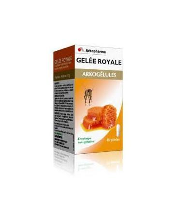 Arkopharma Arkogélules Gelée Royale 45 Gélules