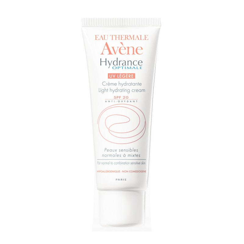 AVENE Hydrance Optimale UV Légère de