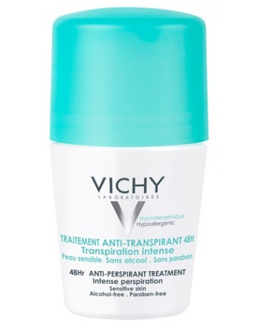 Déodorant Vichy Anti-transpirant 48h Roll-On