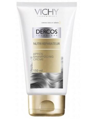 Après Shampooing Nutri Réparateur Vichy Dercos Cheveux secs