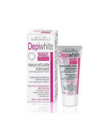 Dépiwhite Masque pelliculable éclaircissant 40ml