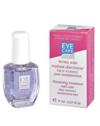 Eye care Vernis traitant durcisseur