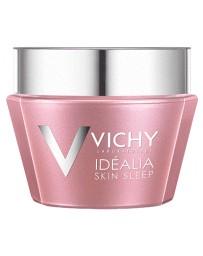 Crème de nuit Vichy Idéalia Skin Sleep