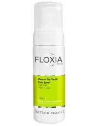 FLOXIA MOUSSE PURIFIANTE PX SECHE