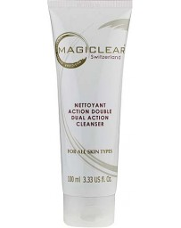 MAGICLEAR NETTOYANT ACTION DOUBLE