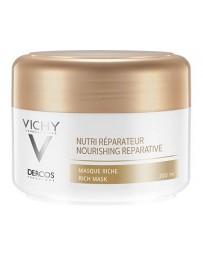Masque Riche Vichy Dercos Nutri Réparateur Cheveux secs