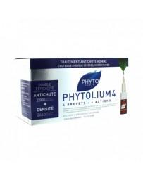 PHYTOLIUM 4 TRAITEMENT ANTI-CHUTE HOMME 12X3.5ML