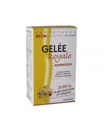 PHYTOTHERA GELEE ROYALE - 30 Gelules