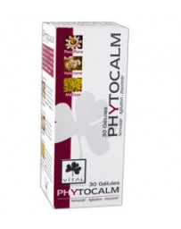 PHYTOTHERA PHYTOCALM B/30 CP