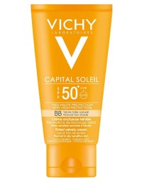 VICHY IDEAL BB EMULSION 50+