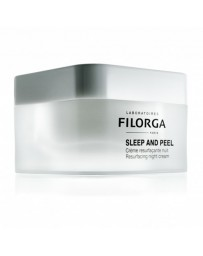 FILORGA SLEEP&PEEL CREME - POT 50 ML
