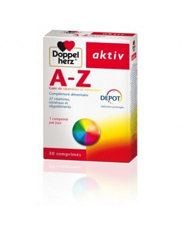 AKTIV A-Z B/30