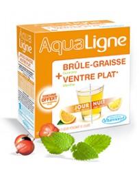 AQUALINE VENTRE PLAT+BRULLE GRAISSE DUO+