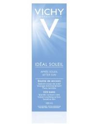 Vichy Ideal Soleil Lait Apres Soleil Visage Et Corps 300ml