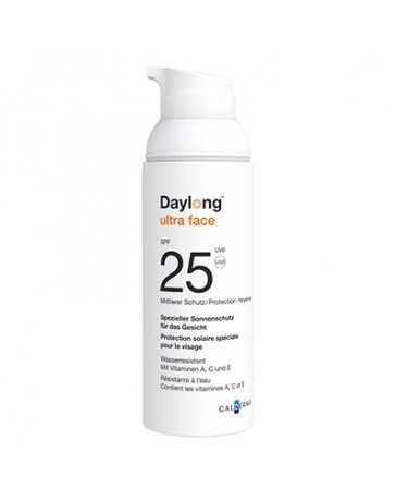 DAYLONG Ultra Face SPF25 50ML
