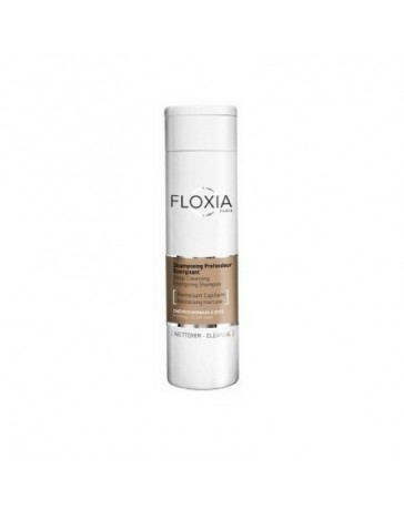 FLOXIA shampoing CHEVEUX NORMAUX A GRAS