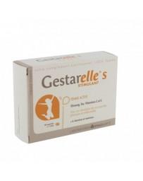 GESTARELLE S STIMULANT 30 CAPSULES