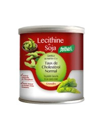 LECITHINE DE SOJA 100G