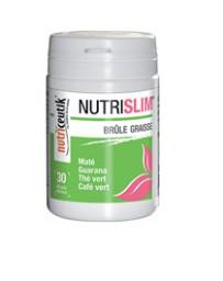 Nutriceutik NutriSlim 30 Gélules
