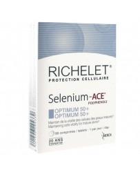 RICHELET SELENIUM ACE B/90 Comprimés