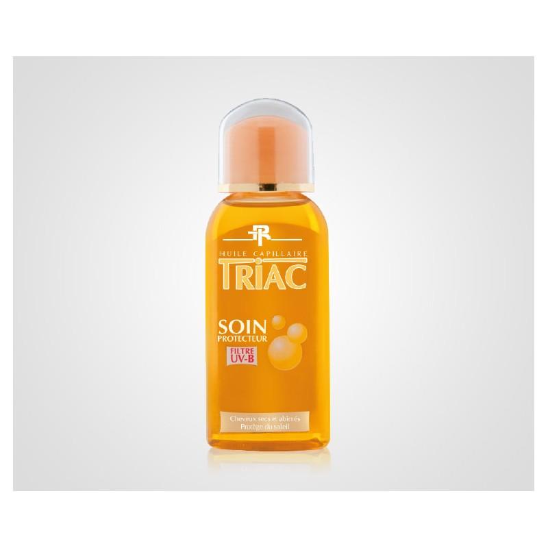 TRIAC HUILE CAPILLAIRE Soin protecteur anti UV-B