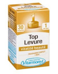 VITARMONYL TOP LEVURE