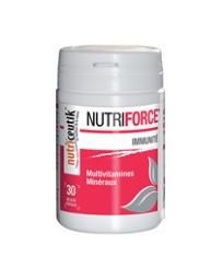 Nutriceutik NutriForce Immunite 30 Gélules