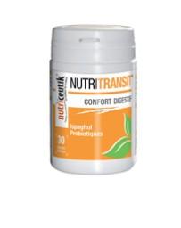 Nutriceutik NutriTransit 30 Gél