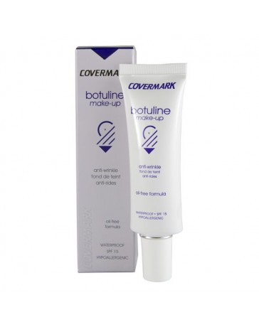 COVERMARK BOTULINE MAKE-UP 3