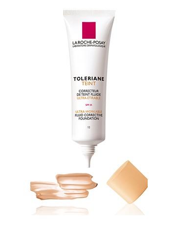 La Roche-Posay Toleriane Teint Fluide 10 Ivory - 30ml