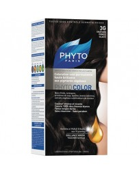 PHYTOCOLOR N°3G CHATAIN FONCE